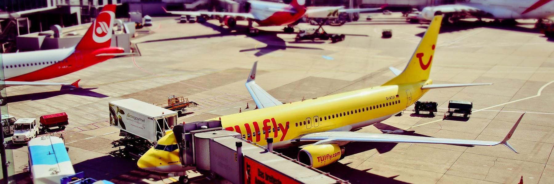 Super Last Minute Reisen Direkt Flughafen