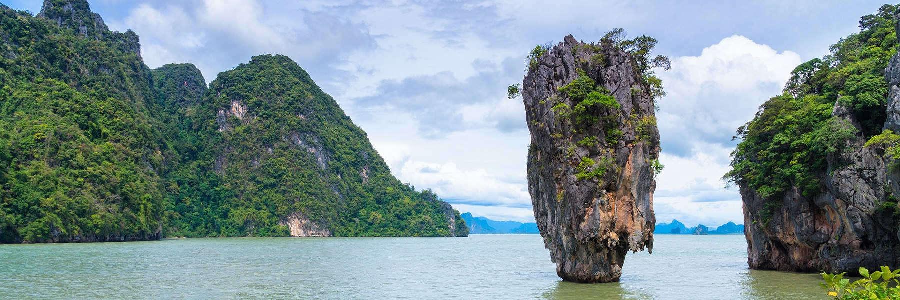 ▷▷▷ Last Minute Thailand Reisen